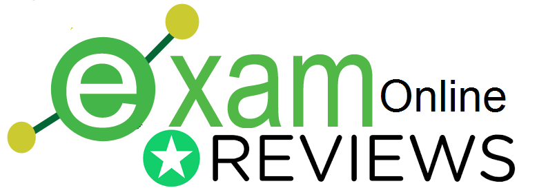 Exam Review Online