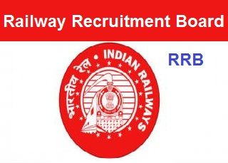 RRB Railway Recruitment Board